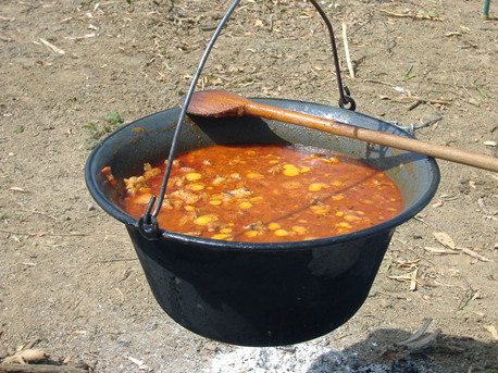 Goulash photo