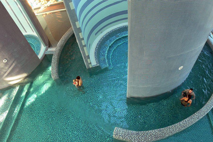 thermal spa
